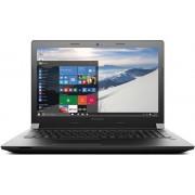 "Laptop Lenovo IdeaPad B50-80 (Procesor Intel® Core™ i3-5005U (3M Cache, 2.00 GHz), Broadwell, 15.6"", 4GB, 128GB SSD, Intel® HD Graphics 5500, Wireless AC, FPR, Win10 Home)"