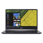 Acer Swift 5 SF514-51-75W4 zwart