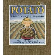 Potato by Kate Lied