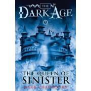 The Queen of Sinister by Mark Chadbourn