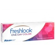 FreshLook ONE-DAY (10 lentile)