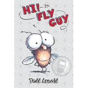 Hi, Fly Guy! by Tedd Arnold