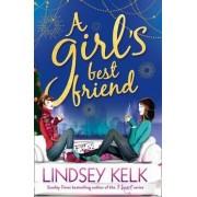 A Girl's Best Friend by Lindsey Kelk