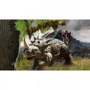 Set macheta revell dinozaur styracosaurus 06472