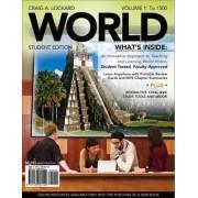 WORLD: Volume 1 by Craig Lockard