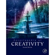 Encyclopedia of Creativity by Mark A. Runco
