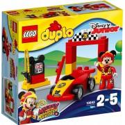 LEGO® Mickeys raceauto (10843), 'LEGO® DUPLO® Disney™'