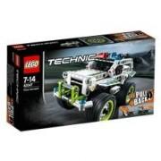 LEGO 42047 LEGO Technic Polisterrängbil