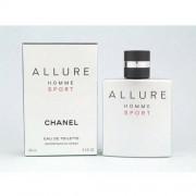 Chanel Allure Homme Sport 100 ml - Chanel Allure Homme Sport 100 ml