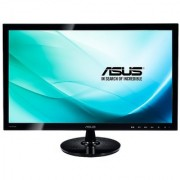 Asus VS248HR 24 Inch Widescreen Full HD Gaming LED Monitor