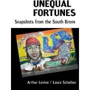 Unequal Fortunes by Arthur Levine