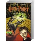 Harry Potter Band 4: Harry Potter und der Feuerkelch