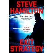 Exit Strategy: A Nick Mason Novel