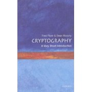 Cryptography: A Very Short Introduction by Fred C. Piper