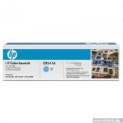 HP 125A Cyan Color LaserJet CB541A Print Cartridge (CB541A)