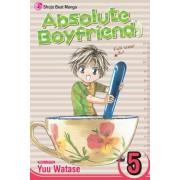 Absolute Boyfriend by Yuu Watase