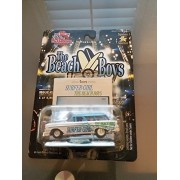 Racing Champions the Beach Boys Die Cast Chevy Nomad 1:64 by The Beach Boys