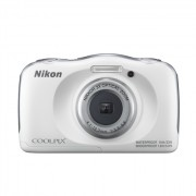Nikon COOLPIX W100 Holiday kit Compact kaamera, 13.2 MP, Optical zoom 3 x, digitaalne zoom 2 x
