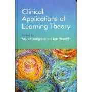 Clinical Applications of Learning Theory by Mark Haselgrove