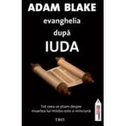 Evanghelia după Iuda- A. Blake