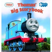 Thomas' Big Storybook by Rev W Awdry