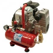 Kompressor Rocky 242 Hondamotor