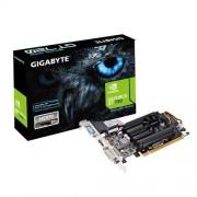 Gigabyte GV-N720D3-1GL, Scheda Grafica GFGT 720 1 GB