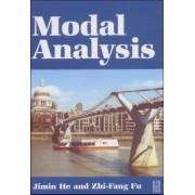 Modal Analysis by Zhi-Fang Fu