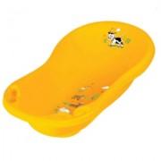 Kadica za bebe Okt kids 8718.456 / Orange