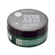 Matrix Over Achiever 3-in-1 Cream Paste Wax Gél na vlasy pro ženy Flexibilní fixace