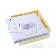 Stmievač k LED pasiku, nástenný