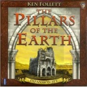 The Pillars of the Earth Expansion Set