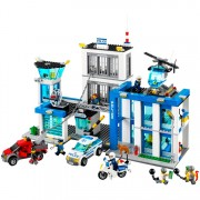 City - Politiebureau