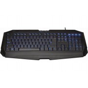 Gigabyte Force K7 USB Black HU vilagitos gamer billentyuzet