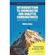 Introduction to Enumerative and Analytic Combinatorics by Miklos Bona