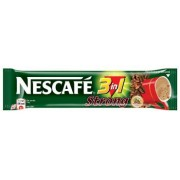 Nescafe 3 in 1 Strong - cutie 24 pliculete