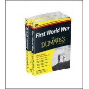 History For Dummies Collection - First World War For Dummies/British History For Dummies by Sean Lang