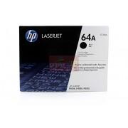 HP 64A , HP CC364A - Originální toner
