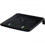 Fellowes Notebook-Ständer Maxi Cool, mit USB-Ventilator