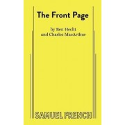 The Front Page by Ben Hecht