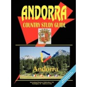 Andorra Country Study Guide by IBP USA