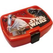 Star Wars szendvicsdoboz (uzsonnás doboz)