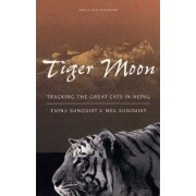 Tiger Moon by Fiona Sunquist