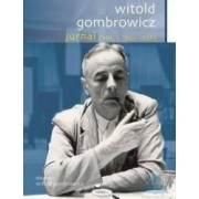 Jurnal vol. 1 1953-1956 - Witold Gombrowicz