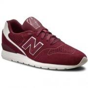 Balance Sneakersy NEW BALANCE - MRL996DU Bordowy