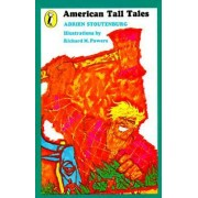 American Tall Tales by Professor Adrien Stoutenburg