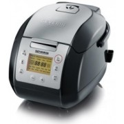 Multicooker Severin MC 2448, Capacitate 5 L, 20 Programe