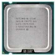 Procesor Intel Core 2 Duo E7500 2.83 GHz 3 MB 1066 MHz 64-bit
