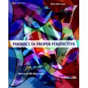 Phonics in Proper Perspective by Arthur W. Heilman