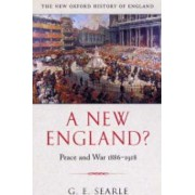 A New England? by G.R. Searle